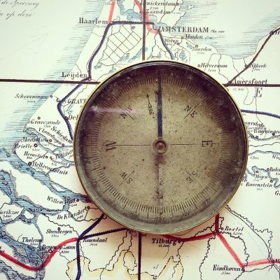 PaperNavigations.Compass